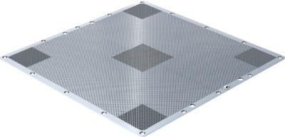 Accessoire imprimante 3D Zortrax Plateau M200