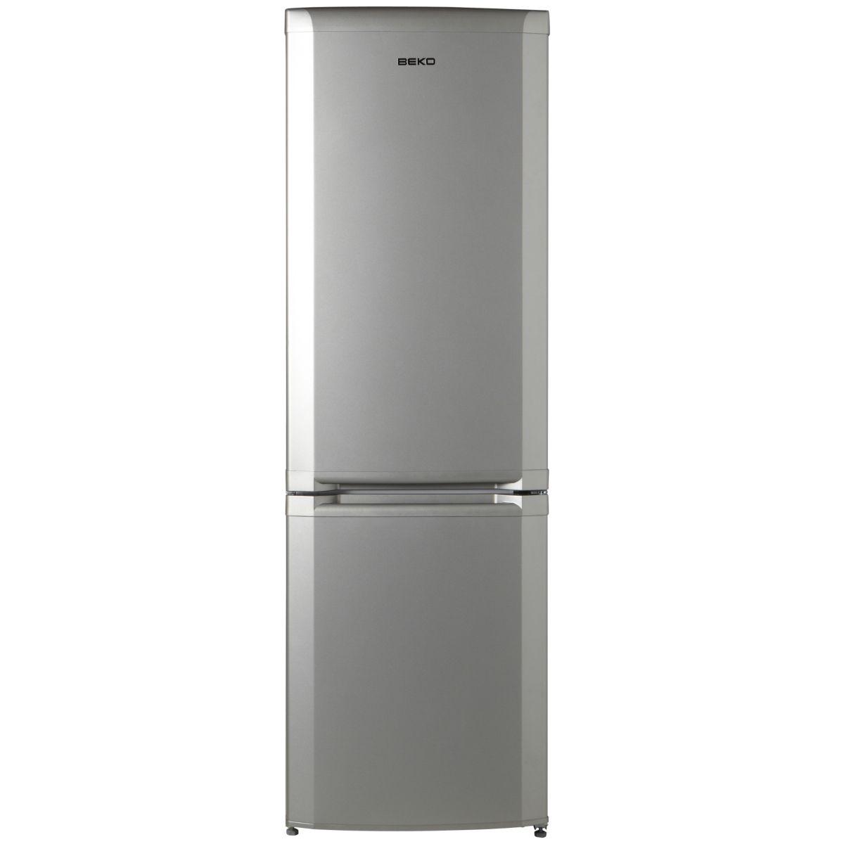 réfrigérateur combiné froid statique csa29020s beko - webdistrib