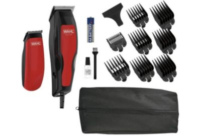 Tond.cheveux WAHL HOMEPRO100 COMBO