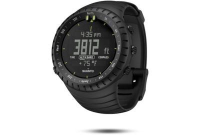Montre sport SUUNTO Core all black