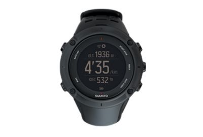 Montre sport SUUNTO Ambit3 Peak Noir HR