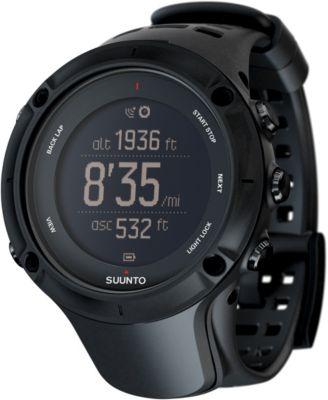 Montre sport GPS Suunto Ambit3 peak Back
