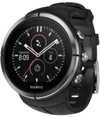 Montre sport GPS Suunto Spartan ultra black