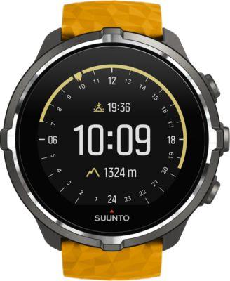 Montre sport GPS Suunto SPARTAN SPORT WHR BARO AMBRE