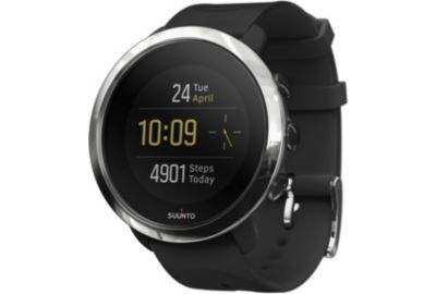 Montre sport SUUNTO 3 FITNESS BLACK