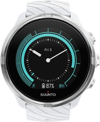 Photo de montre-sport-suunto-9-white