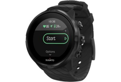 Montre sport SUUNTO 9 All Black
