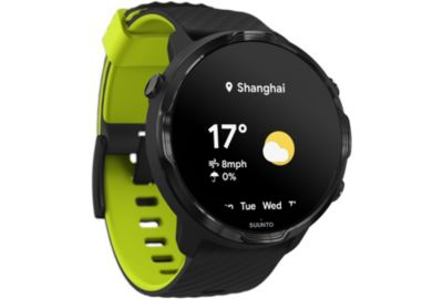 Montre sport SUUNTO 7 BLACK