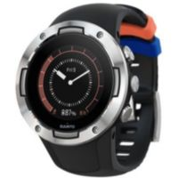 Montre sport SUUNTO 5 BLACK STEEL