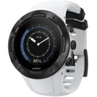 Montre sport SUUNTO 5 WHITE BLACK