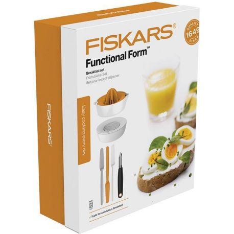 Coffret FISKARS Petit déjeuner