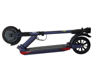Trottinette E-TWOW Booster Evolution S Indigo