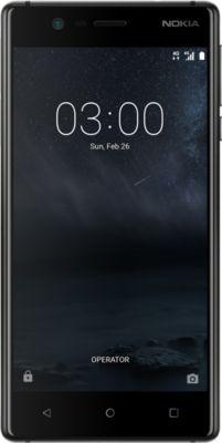 Smartphone Nokia 3 Noir