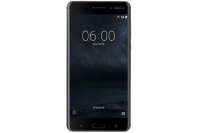 Smartphone NOKIA 6 Noir