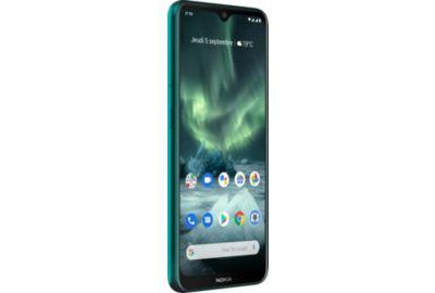 SmartphoneNokia7.2 Vert