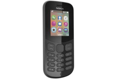 Mobile NOKIA 130 Noir DS
