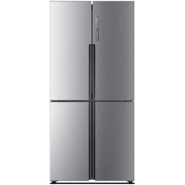 Réfrigérateur Multi Portes HTFDM HAIER Webdistribcom - Réfrigérateur multi porte