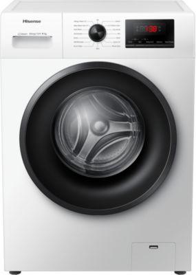 meilleur lave linge hublot