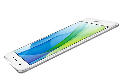 Smartphone HUAWEI Nova Silver DS
