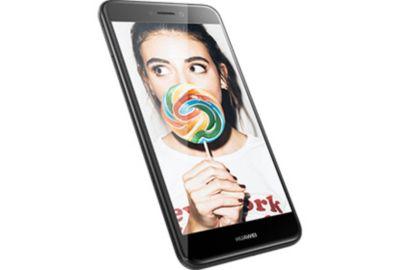 Smartphone HUAWEI P8 Lite 2017 noir