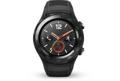 Montre HUAWEI Watch 2 Sport Noir