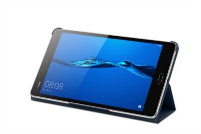 Etui Huawei mediapad m3 lite 10 blue