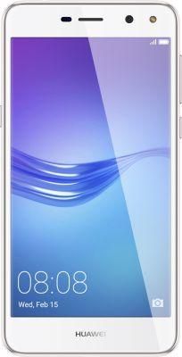 Smartphone Huawei Y6 2017 Blanc