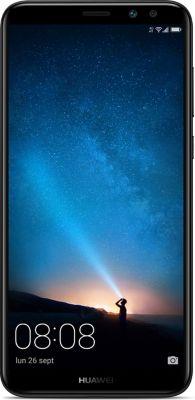Smartphone Huawei mate 10 lite black