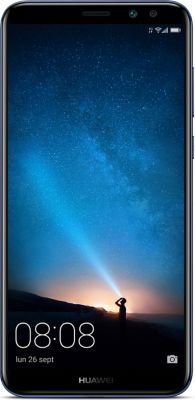 Smartphone Huawei Mate 10 lite Blue