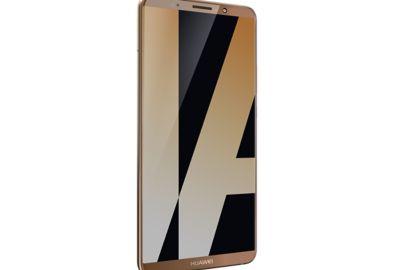 Smartphone HUAWEI Mate 10 Pro Grey