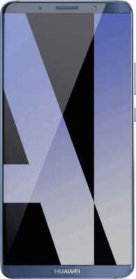 Smartphone Huawei Mate 10 Pro Midnight Blue
