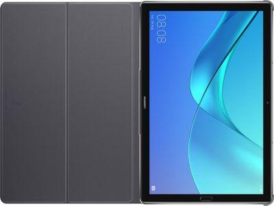 Etui Huawei m5 10.8' gris