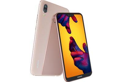 Smartphone HUAWEI P20 Lite Rose