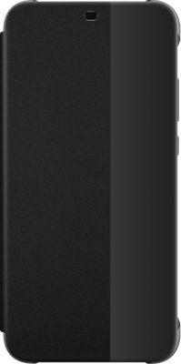 Etui Huawei P20 Lite Noir