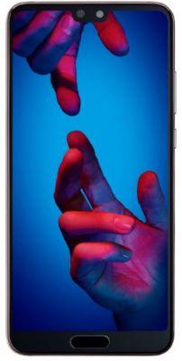Smartphone Huawei P20 Rose