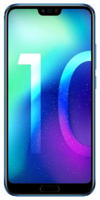 Smartphone Honor 10 Phantom Blue 128 Go