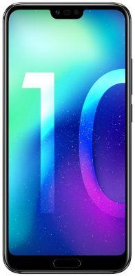 Smartphone Honor 10 Midnight Black
