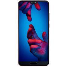 Smartphone HUAWEI P20 Twilight Purple Reconditionné