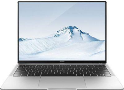 Ordinateur portable Huawei Matebook X Pro I5 8/256 Silver