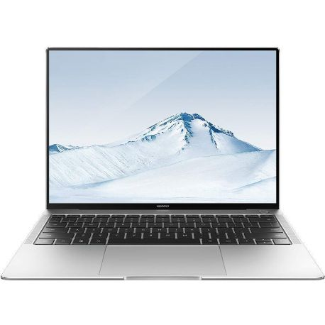"""Portable HUAWEI Matebook X Pro 13.9"""" touch Silver"""