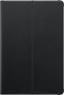 Etui Huawei T5 10.1'' stand noir