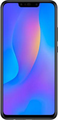 Smartphone Huawei P Smart+ Noir