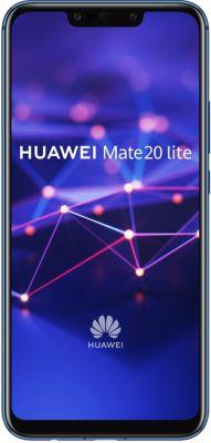 Smartphone Huawei Mate 20 Lite Bleu