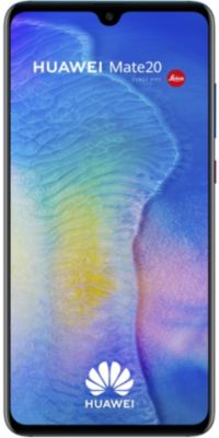 Smartphone Huawei Mate 20 Twilight