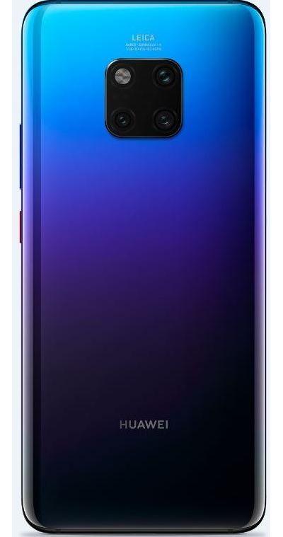 Huawei Mate 20 Pro Smartphone Leica