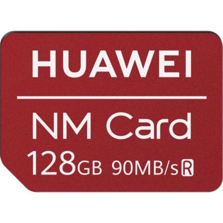Mémoire HUAWEI Nano SD 128 Go