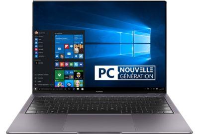 Portable HUAWEI Matebook X Pro I7 8Go 512 Gris