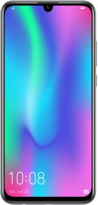 Smartphone Honor 10 Lite Midnight Black