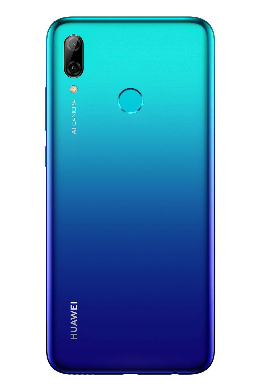 IA Huawei P smart 2019