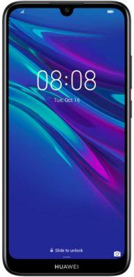 Smartphone Huawei Y6 2019 Noir